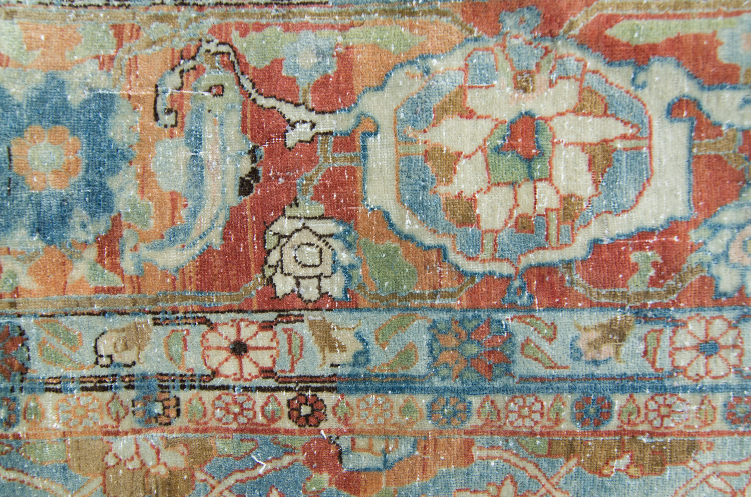Antique Oushak Anatolian Rug House Of S 233 Ance
